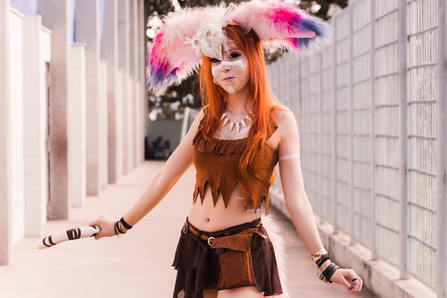 cosplay-girls-gnar-league-of-legends-9