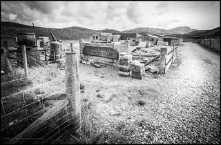 Abhainn Dearg distillery (Explored)