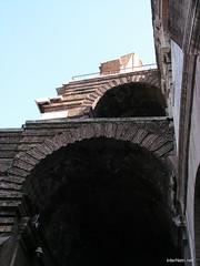 Колізей, Рим, Італія InterNetri Italy 178