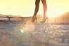 Sandra (2) - Savines le Lac - Avril 2018 (Le Rêv'elle ateur) Tags: canon eos 6d eos6d canon70200f4 paca hautesalpes savineslelac modèle femme woman sandra shooting extérieur outside serreponçon durance lac lake terre sol ground soleil sun couchédesoleil contrejour backlight talonshauts highheels chaussures shoes escarpin jambe leg pont bridge