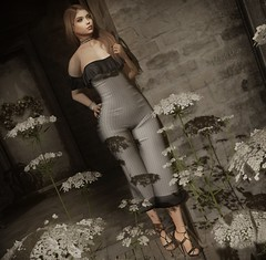 ●☆● New Post #172●☆● (Sophia26 chun) Tags: treschic glamistry supernatural tableauvivant maitreya photography photoshop secondlife fashionsecondlife merlific ikon slink belleza