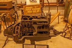 NC State Fair 2018 (83) (tommaync) Tags: ncstatefair2017 nc northcarolina statefair 2017 october nikon d40 raleigh antiques equipment old ford motor engine