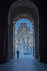 Pyramide du Louvre - Paris (valecomte20) Tags: pyramide du louvre paris nikon d5500 city