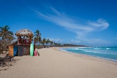 Macao Beach - Repubique Dominicaine (Le Vieux Geek) Tags: canoneos70d efs1755mmf28isusm facebook puntacana mer paradis plage repdom caraïbes paysage republiquedominicaine