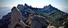 La Vall de Santa Maria (Xevi V) Tags: serraladaprelitoral montserrat muntanyademontserrat parcnaturaldelamuntanyademontserrat lavalldesantamaria isiplou llocsambencant catalunya catalonia landscape
