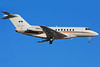 N190JE (THE SETAI - Miami Beach) (Steelhead 2010) Tags: thesetai hawker 4000 bizjet yyz nreg n190je