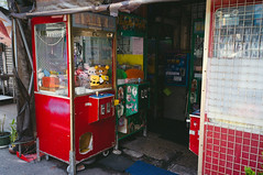 R0019650 (Mickey Huang) Tags: ricoh gxr mount a12 voigtlander color skopar 21mm f4p taiwan street snap 大甲 街拍