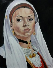 Ragazza di Sardegna (cicipeis) Tags: ragazzadisardegna oilpainting artofimages cicipeisart costumisardi costumetradizionale sardegna sardegnaart sardegnaelasuastoria cicipeis guspini alghero artistasardo sardegnaeboh aworkofart thebestpicturegallery creativosaficionados colourartawards coloridisardegna dagmar♥luna♥sonjaandfriends iosonoungenio intrinsecpaintingexhibit internationalflickrawards exhibitinternationalflickrawardsi feelingsemotions flickrinternational flickrunitedaward grouptripod gentedisardegna sharingart impressedbeauty misterrogersneighborhood mmmilikeit memorycornerportraits nordkunstart objectiveart picturesque pictureperfect portrait rainbow11gallery smörgåsbord sensational theartistseyes kunstplatzlinternational virgiliocompany visualart visiblytalented