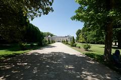Approach to Chateau Malmaison (Joe Lewit) Tags: variosonnart281635 chateau malmaison josephine napoleon
