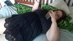 Cuffed, Helpless, and Used - Quick video preview 1 (BBW Renee Patreon Members(Please Read my Profile)) Tags: sexy video bbw milf women dress