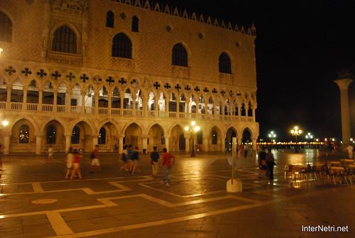 Нічна Венеція InterNetri Venezia 1359