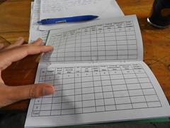 Cocoa log (undpclimatechangeadaptation) Tags: undp indonesia ntt creditmarietomovaundp