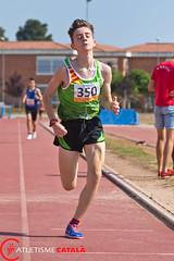 _POU1923 (catalatletisme) Tags: 300mtanques atletisme laura amposta cadet control fca juvenil pista pou