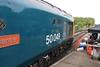 IMGD1711 50049 Swanage Railway 12 May 18 (Dave58282) Tags: rail swanage 50049