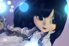 dazzling lights (evil'sdolls) Tags: pullipcinciallegra pullip doll groove blackhair cute dream hobby dolls cinciallegra