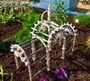 The Regency (rh1985moc) Tags: orangery lego gardening garden victorian conservatory crystal