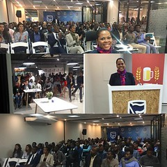 Personality and coach Tania Tome (mbusinessmozmagazine) Tags: tania tome tânia tomé africa challenge accepted ambassador 50000 usd prize award kenya mozambique usa top inovator mipad 2018 embaixadora infleuncidora personality