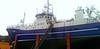 КРЫМ (Jan Egil Kristiansen) Tags: imag3020 mest tórshavn faroeislands shipyard ship крым krym krim crimea murmansk му́рманск mk0540 imo8702707 munkur ubkm8