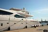 Serenity  MANGUSTA 165 (pontfire) Tags: trip travel voyage europe europa croatie croatia ship yacht boat boats ships mer sea adriatique dalmatie luxe luxury trogir
