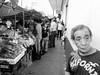 Algo me falta (Marcos Núñez Núñez) Tags: mercado verduras retrato streetphotography streetphotographer oaxaca tuxtepec monochromatic monocromático bw blackandwhite urban marketing people gente