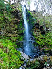 Fresh Spring Water (kc02photos) Tags: mallyanspout goathland northyorkshire england uk landscapephotography