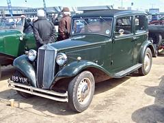 326 Lancia Augusta (1935) (robertknight16) Tags: lancia italy italian 1930s augusta vscc silverstone 135yuk