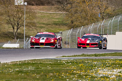 "Ferrari Challenge Mugello 2018 • <a style=""font-size:0.8em;"" href=""http://www.flickr.com/photos/144994865@N06/41758683952/"" target=""_blank"">View on Flickr</a>"