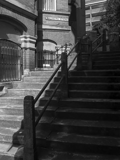 Dalkeith Steps