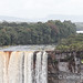 Kaieteur Falls (from Boyscouts' Viewpoint)