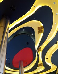 Extraordinary Roof Art (zohaibusmann) Tags: roofart artisticroof artistic artandcraft artandphotography artanddecor architecture modernarchitecture splendidarchitecture roofideas roofdecor zohaibusmanphotography poshe550 ngc abstractart
