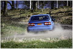 180421 162web (Marteric) Tags: aleknixen rally älvbygdens mk mrc megarallycup mega cup gravel race nol volvo 940