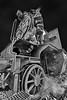 "steam lokomotive type ""77.28"" (heinzkren) Tags: schwarzweis blackandwhite monochrome bw sw panasonic lumix dampflokomotive dampfmaschine steam railway eisenbahn ogeg rad wheel iron eisen oldtimer lok dampflok technic kaiserlok 1920 perchtoldsdorf"