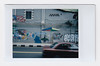 (Hem.Odd) Tags: instaxmini90 instant street malaysia kualalumpur car motionblur fujifilm wallpainting