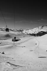 Val Thorens (marc.fray) Tags: valthorens savoie alpes montagne ski remontéesmécaniques télécabines alps mountains snow gebirge alpen berg schnee france
