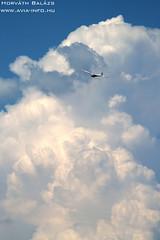 HA-5561 Dunakeszi 2014-05-02_ (horvath.balazs1980) Tags: rubik r26 góbé gobe vitorlázó glider ha ha5561 felhő cloud dunakeszi lhdk