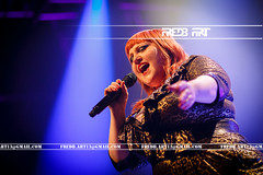 14.Beth Ditto by FredB Art 22.04.2018 (Frédéric Bonnaud) Tags: 22042018 bethditto 20ans usine lusineistres fredb art fredbart fredericbonnaud istres 2018 music concert live band 6d canon6d livereport musique