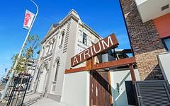 1/14A Milton Street, Hamilton NSW