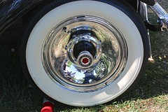 Wheel 1930 Packard 733 Convertible (Bill Jacomet) Tags: keels and wheels concours delegance lakewood yacht club seabrook tx texas 2018 wheel 1930 30 packard 733 convertible