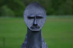 _MG_4341 (Yorkshire Pics) Tags: 1105 11052018 11thmay 11thmay2018 ysp yorkshiresculpturepark sculpture zakove blackandbluetheinvisibleman blackandbluetheinvisiblemanandthemasqueofblackness theinvisiblemanandthemasqueofblackness