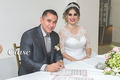 Unidos en Matrimonio