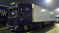 D - Ralf Kleinpas Scania NG S500 HL (BonsaiTruck) Tags: ralf kleinpas scania ng s500 lkw lastwagen lastzug truck trucks lorry lorries camion caminhoes