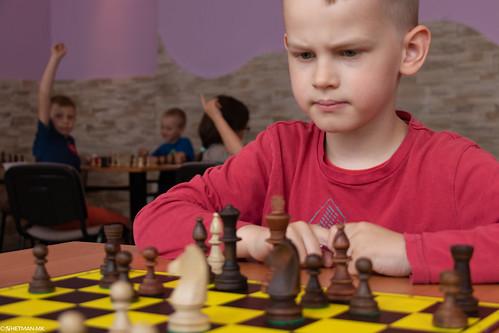Grand Prix Spółdzielni Mieszkaniowej V Turniej-100