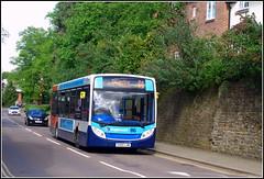 Stagecoach 36214 (Lotsapix) Tags: stagecoach midlands buses bus northamptonshire daventry 36214 kx60lhw dennis enviro enviro200 adl alexander