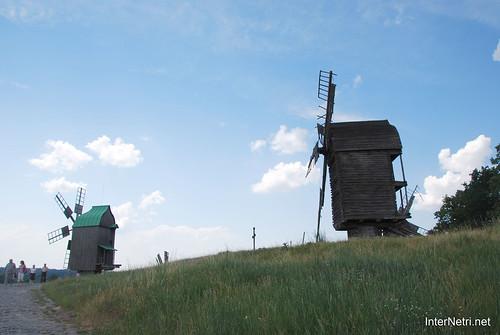 Музей в Пирогові ВІтряки InterNetri Ukraine 127
