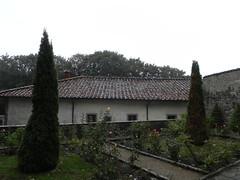 DSCN0096 (Gianluigi Roda / Photographer) Tags: forestecasentinesi appennino toscana architetturareligiosa apennines latesummer september 2012