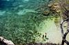 What else ? (Lolo_) Tags: marseille calanque sormiou beach plage baigneurs people crique 35mm mer méditerranée dream spot parc national france seaside sunbathing swimmers lovers