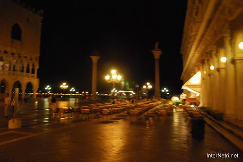 Нічна Венеція InterNetri Venezia 1355