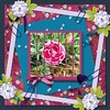 Moore Blessings Digital Design - May Flowers (Scraps by Oreo's Meow) Tags: digitalscrapbook digitalscrapbooking digital scrapbook digitalart scrapsbyoreosmeow digitalscrapbooklayout digitalscrapbookinglayout scrapbooking page layout mayflowers springflowers flowers spring