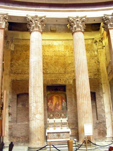 Пантеон, Рим, Італія InterNetri Italy 121