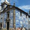 Iglesia de azulejos (Tess332) Tags: oporto portugal iglesia capeladasalmas neoclasicismo arteportugués